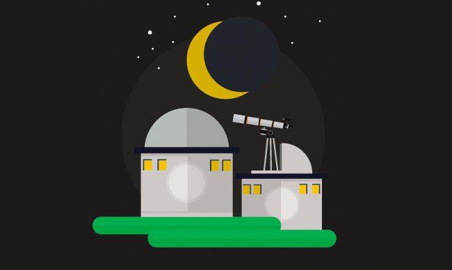 Космос - детям