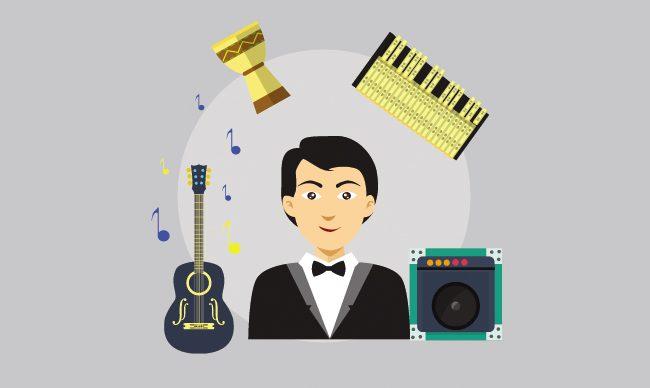 Семинар Тимур Ведерников LearnMusic