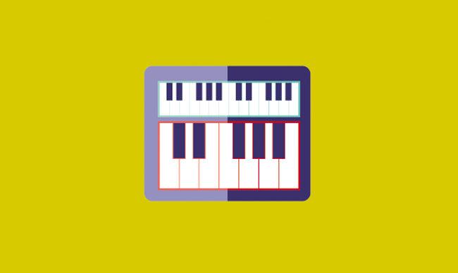 Авторские уроки на пианино разборы от Юдиной